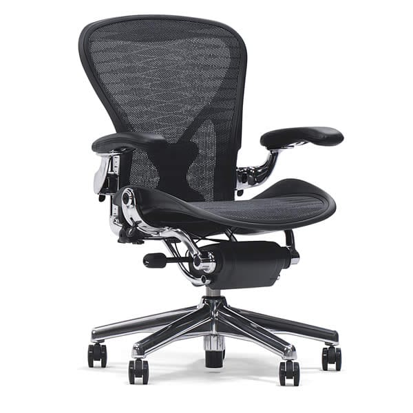 office chair uk fishing bed the world s top ten best chairs furniture news herman miller aeron