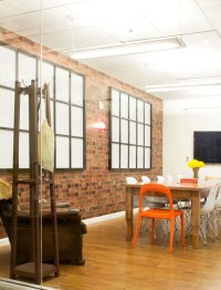 Airbnb leads inspirational office arms race with ...