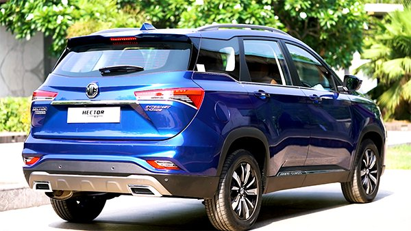 MG Hector Plus Review In Hindi: MG Hector Plus Review, Driving Experience, Performance, Features Information