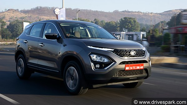 Mid-size SUV Sales July 2020: MG Hector left the Tata Harrier and Mahindra XUV500 behind in July sales