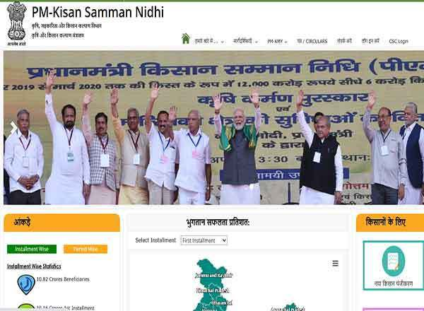 PM Kisan Samman Nidhi Yojana did not come, sixth installment of PM Kisan Samman Nidhi Yojana