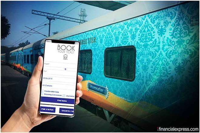 IRCTC, privatisation of IRCTC, Govt to sell stake in IRCTC, Indian Railways, catering, ticket booking, irctc stocks fall, IRCTC IPO, IRCTC stock, what is OFC, what is govt disinvestment plan