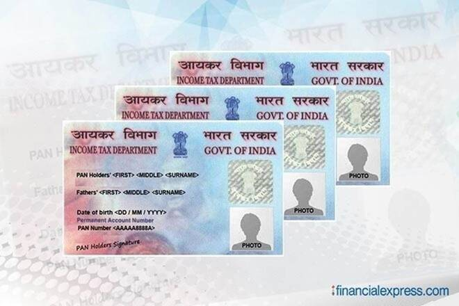 How to apply for instant pan card online, process to get instant pan card in just 10 minutes