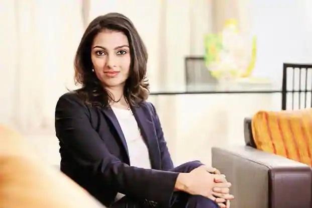 Ameera Shah, Managing Director of Metropolis Healthcare