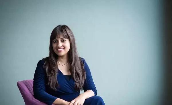 Divya Gokulnath, Co-Founder of Byju's