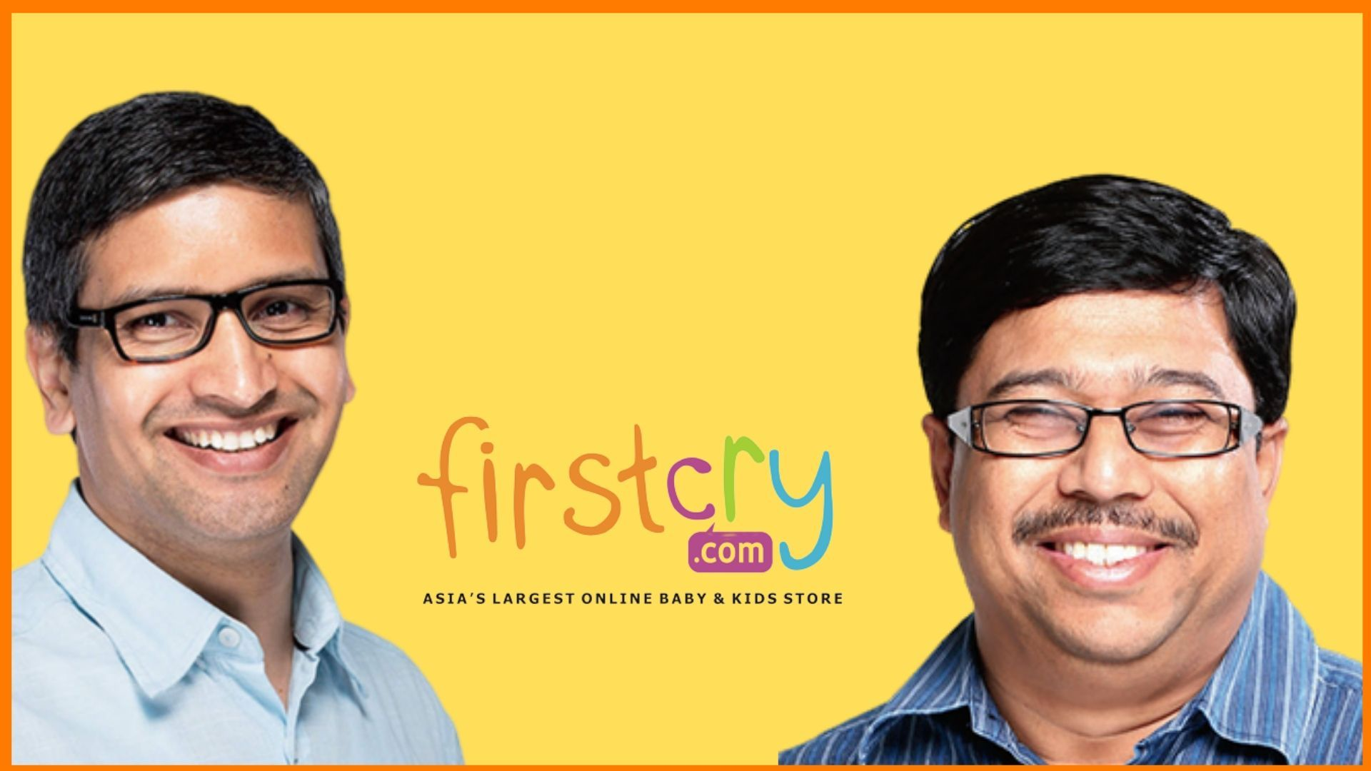 firstcry-founders