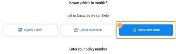 bajaj-insurance-check-claim-status