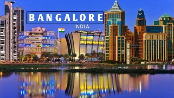 Bangalore fashion hub