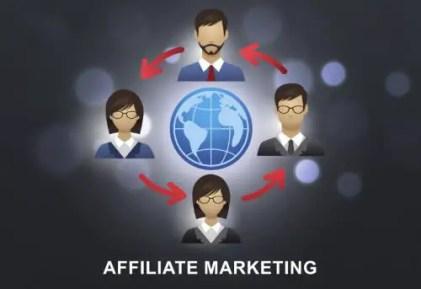 three common affiliate marketing problems