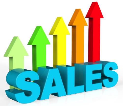New Home Sales Ideas Marketing