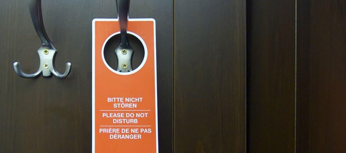 Das wünschen sich Frauen von Business-Hotels. Bild: Don Espresso/Photocase.de