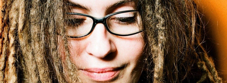 Journalistin und Wahl-New Yorkerin Petrina Engelke
