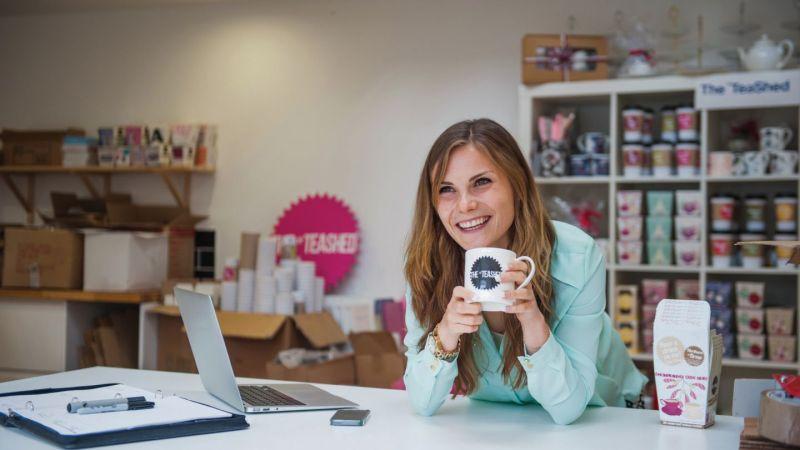 Buchhaltungssoftware für kleine Unternehmen-Sage 50