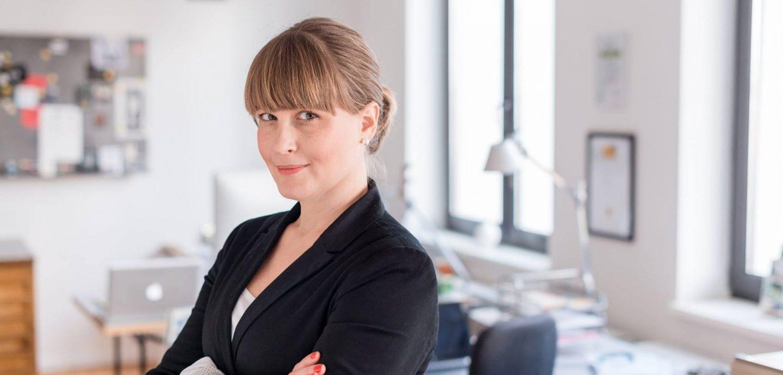 Meike Haagmans, Flugbegleiterin und Joventour-Gründerin