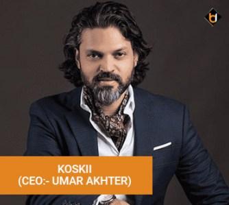 Umar Akhter