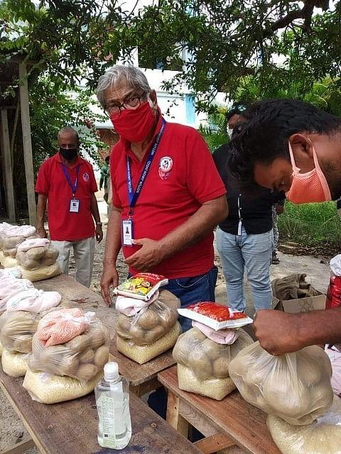 Notun Jibon NGO