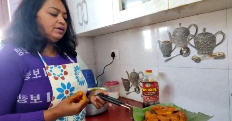 Homemade Food Startup