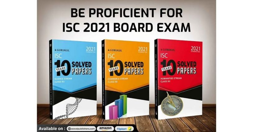ICSE And ISC Board Exams