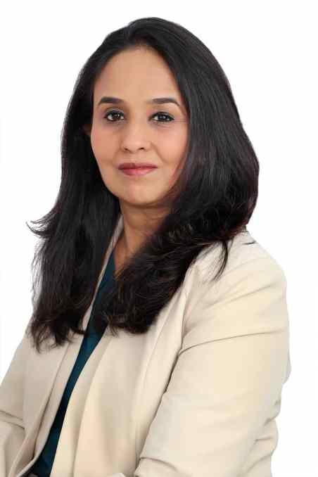 Babita Jain, Founder and CEO of The House of Prana