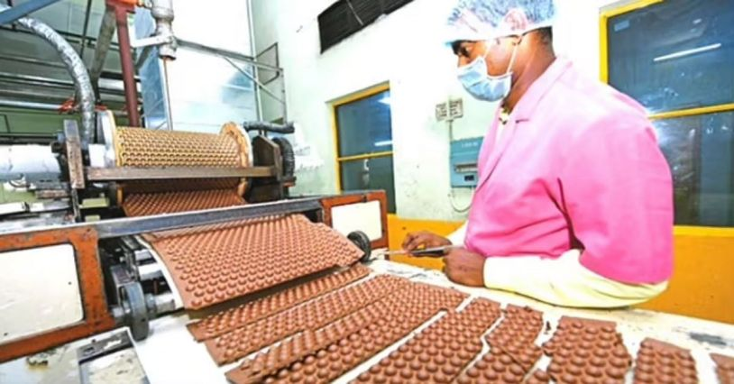 Chocolate Manufacturers In Karnataka