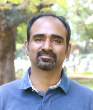 Naren Kumar, Co-founder & CEO at IamHere