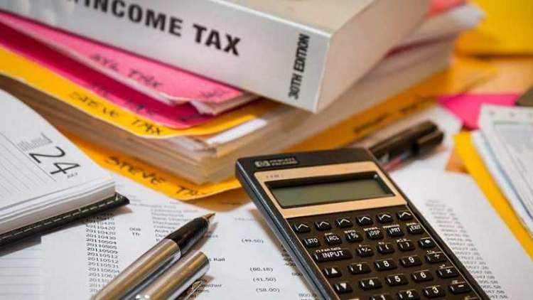 Income Tax Rule