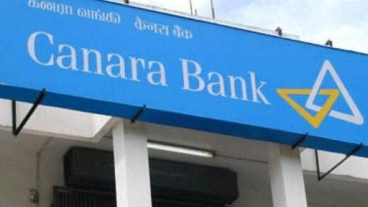 Canara Bank11