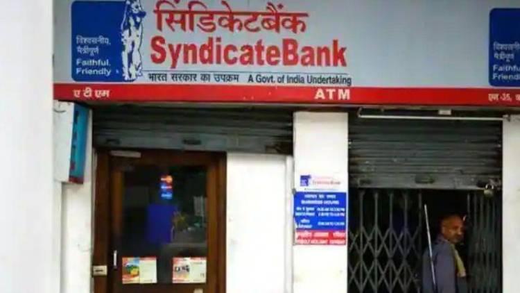 Syndicate Bank22