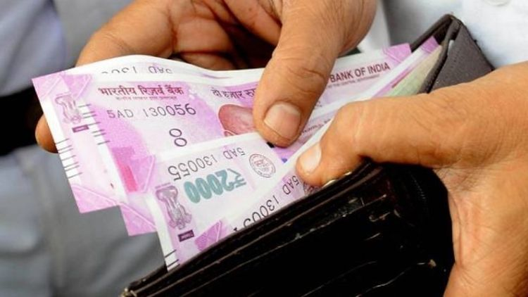6th pay commission