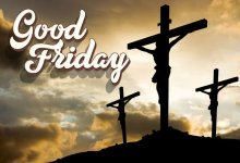 History, Significance of Good Friday
