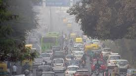 Photo of Delhi pollution: Over Rs 83 lakh penalty imposed on violators on single day