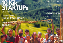 Know about the top 10 startups from Global Business Line's '10 Kik Startups of 2021'