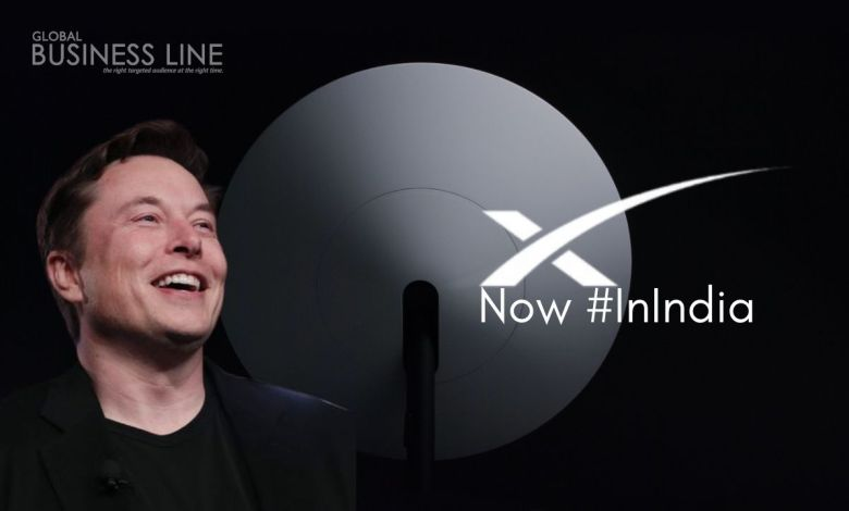 Elon Musk's Starlink internet service in India, Pre-orders will open soon