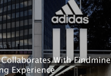 Adidas Collaborates With Findmine