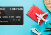 Credit Cards That Will Help You Travel Around