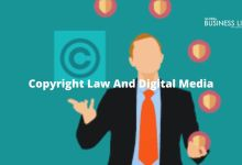 Copyright Law And Digital Media