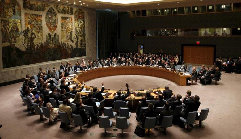 India is now a non-permanent member of the UN Security Council, with a maximum number of votes