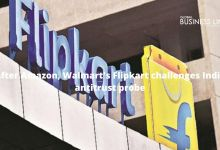 After Amazon, Walmart's Flipkart challenges India antitrust probe