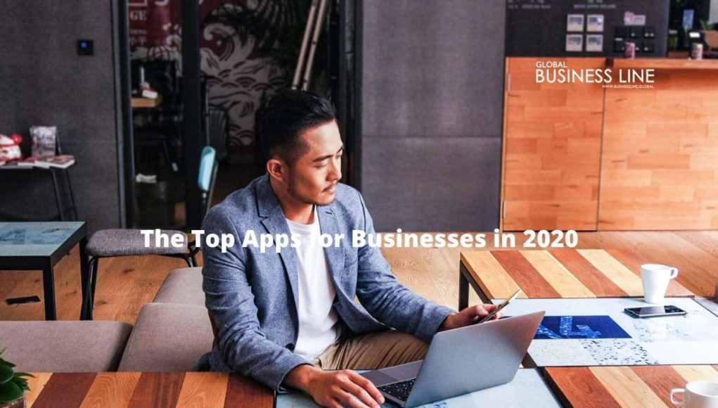 The Top Apps for Businesses in 2020