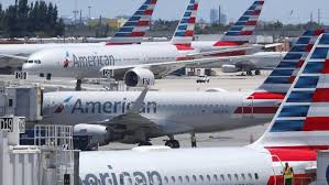 US airlines slash flights over COVID-19 crisis