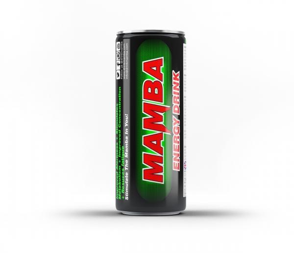 Mamba Energy Drink Ikeja Nigeria