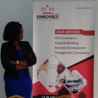 Enroyale Global Services Limited