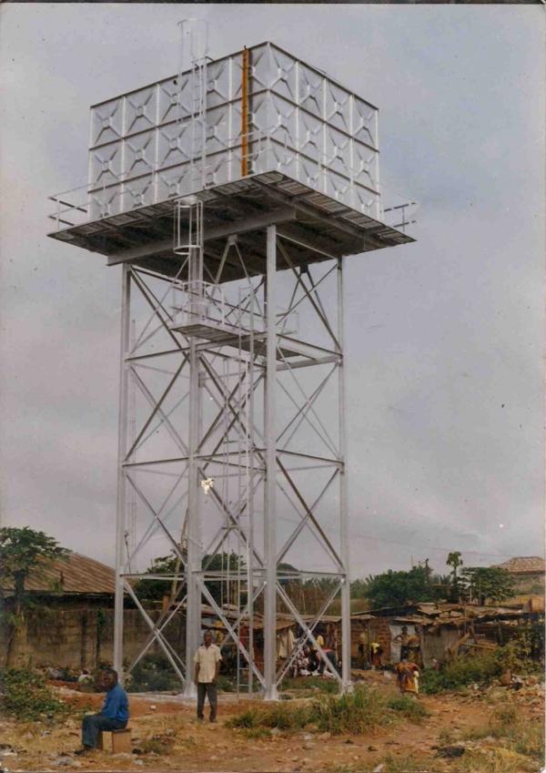 CEDAJ NIGERIA ENTERPRISES Lagos Nigeria  Phone Address