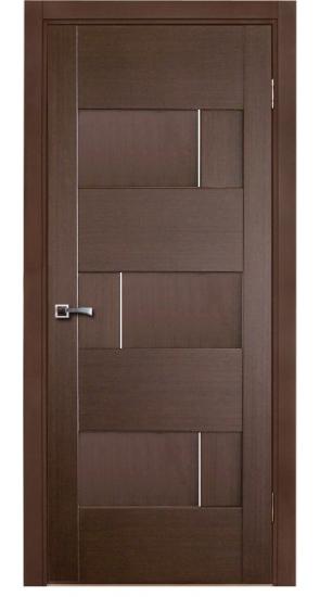 B Q Doors Interior