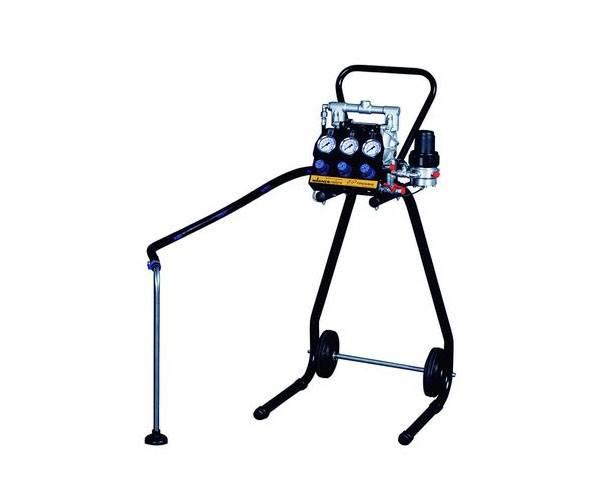 Wagner Spraytech (UK) Ltd, Paint Spraying Equipment