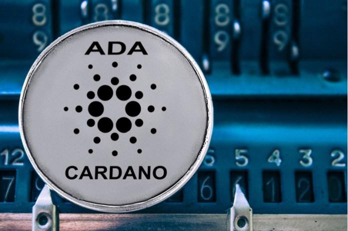 Cardano Climbs 10.40% In Rally