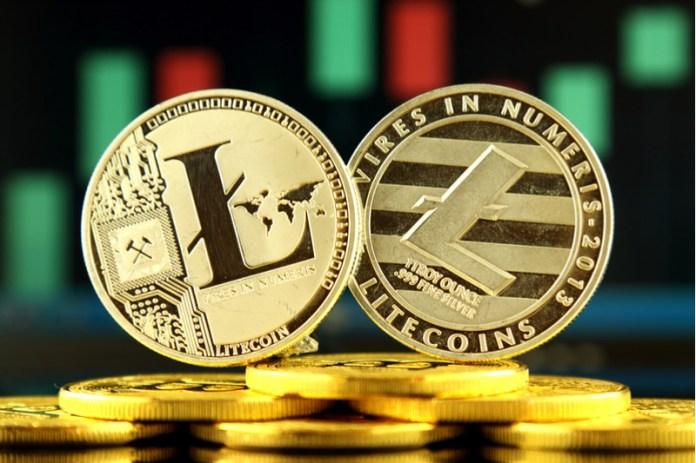 Litecoin Plunges 36.27% In Bearish Trade