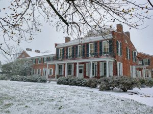 Photo of Snow Covered Buena Vista