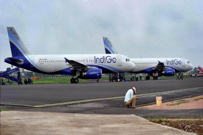 """""""Our International operations are temporary suspended till April 30, 2020. Your money is safe in the form of a credit shell, valid for one year from the date of the issuance,"""" IndiGo said in a tweet on Wednesday."""