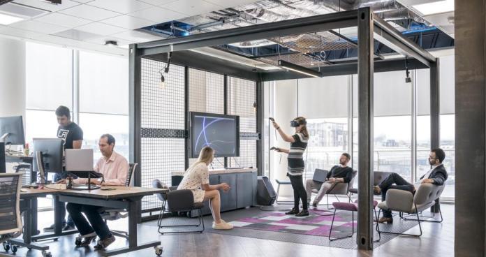 Accenture office
